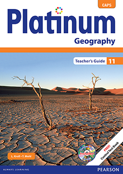 Pdf Geography Grade 11