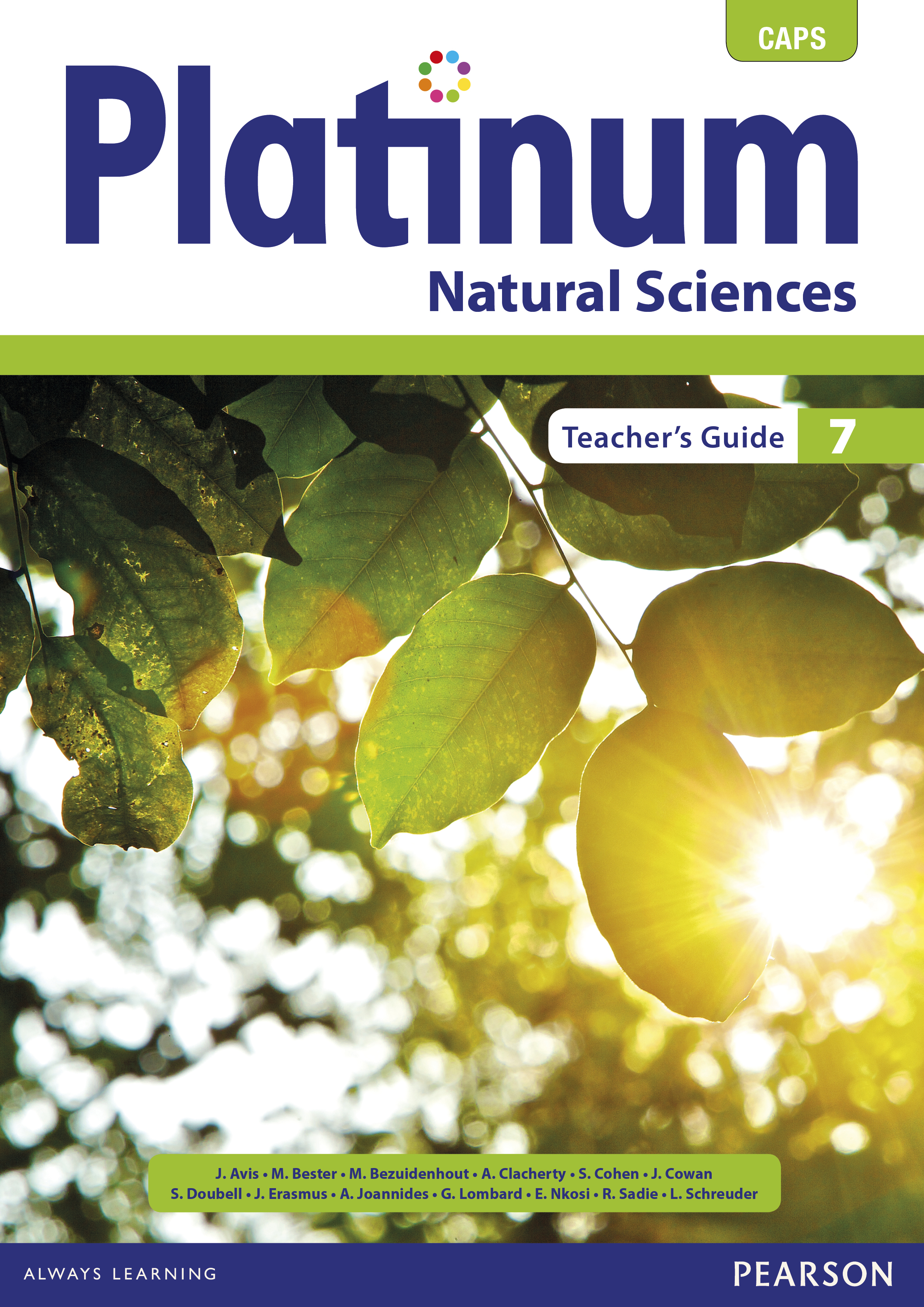 Platinum natural science grade 7 learners book pdf