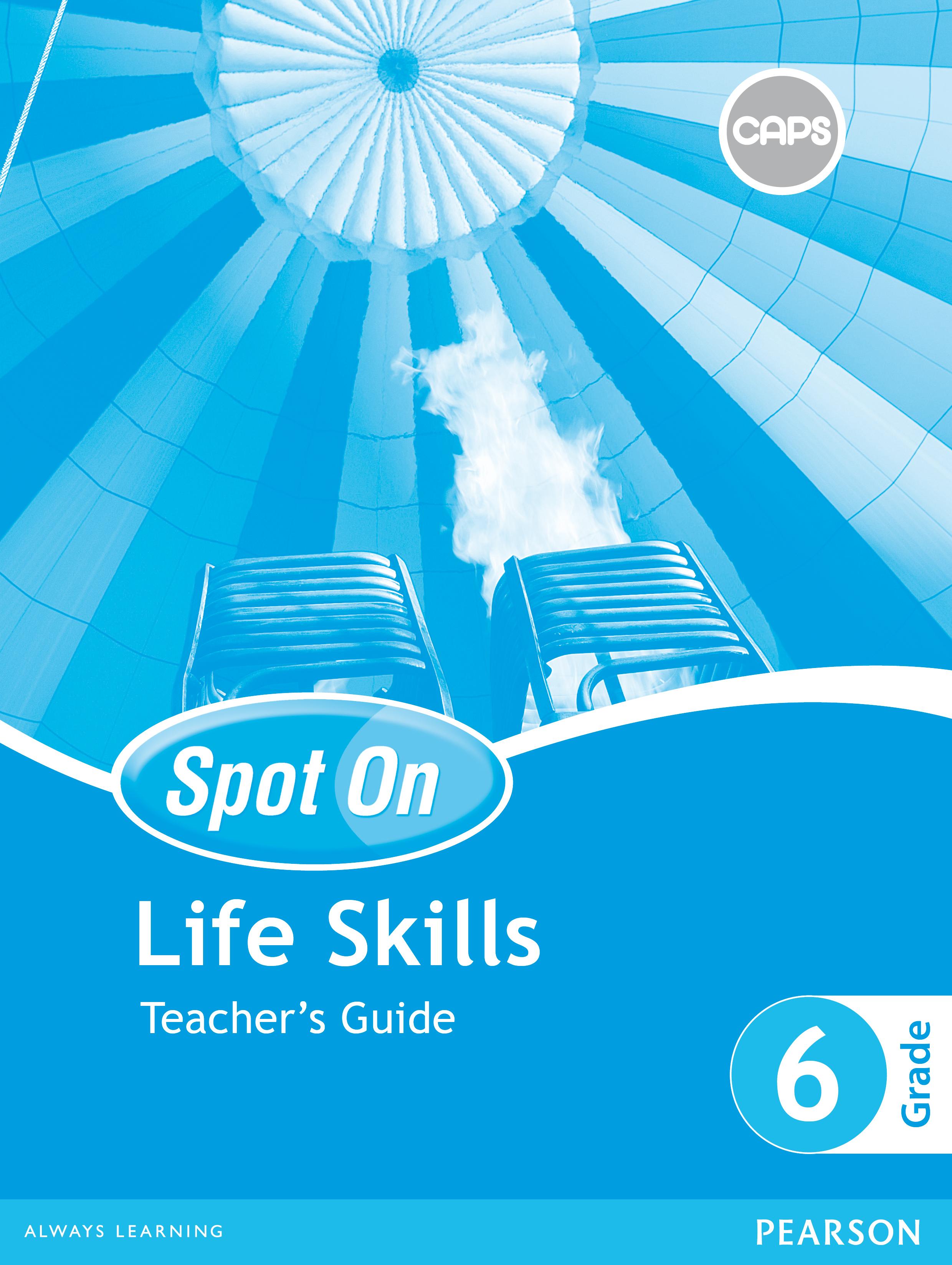 pearson teachers guide